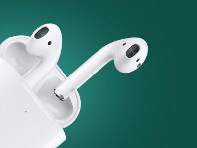 Black Friday Apple AirPods deals are the best you'll find