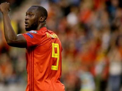 Inter target Lukaku expects hectic summer