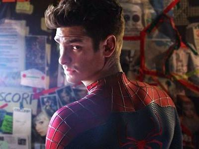 Andrew Garfield Addresses Those Spider-Man Rumors And Fans Won't Be Happy