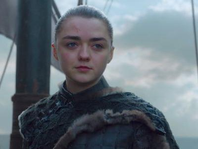 Arya Makes an Adventurous Decision in the Game of Thrones Finale - Here's Where She's Headed