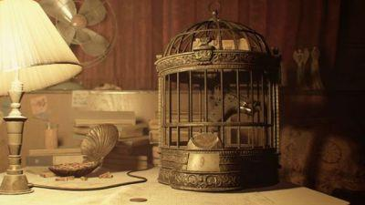 First Batch Of Resident Evil 7 DLC Includes Escape Room, Enemy Rush