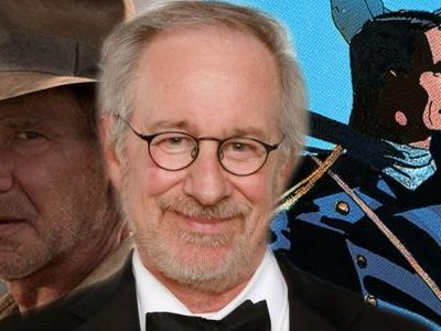 Steven Spielberg Now Has 4 Different Movies In Development