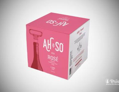 You Can Take It with You! Ah-So Rosé for Your Labor Day Escape
