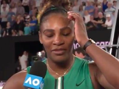 Serena Williams says she's seen 'Frozen' and 'Beauty and the Beast' thousands of times, and her husband Alexis Ohanian knows all the words