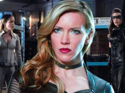 """Arrow Season 7: 4 Biggest Questions After Episode 18, """"Lost Canary"""""""