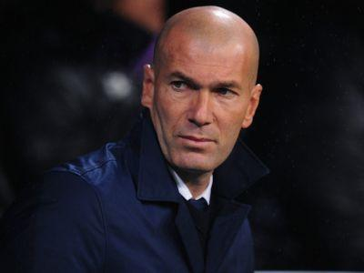 La Liga teams raise their game against Real Madrid, claims Zidane