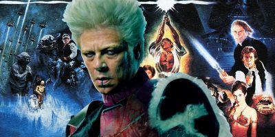 Star Wars 8: Is Benicio Del Toro Playing The Son Of a Classic Trilogy Villain?