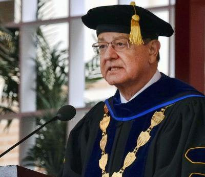 USC president will step down amid gynecologist sex scandal