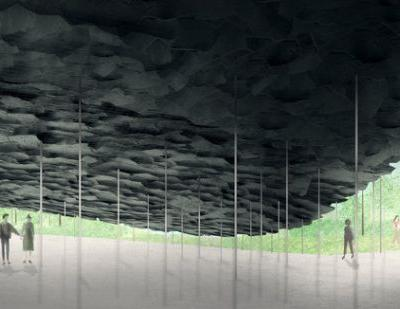 2019 Serpentine Pavilion to be Designed by Japanese Architect Junya Ishigami