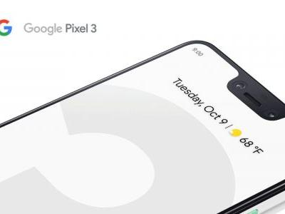 Google Pixel 3 hits Verizon website ahead of launch, confirms basically everything