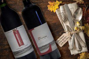 Linganore Winecellars unveils two new vintages - 2016 Reserve Aperture and 2016 Cabernet Franc