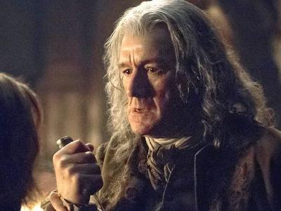 Outlander Season 2: 10 Things They Changed From The Books