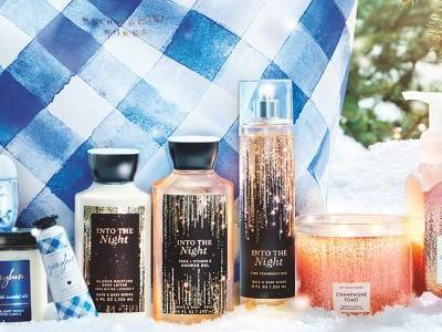 Bath & Body Works' Black Friday 2019 Sale Has Their Best Gift With Purchase Yet