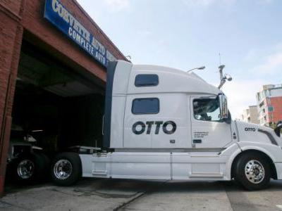 Uber Is Shuttering Its Controversial Self-Driving Truck Unit From Hell
