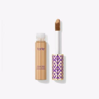 The Tarte Shape Tape Sale Features 25 Percent Off Your Favorite Concealer & Other Face Favorites
