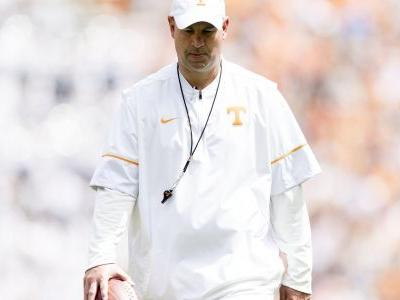 Vols football promotes coaching staff's NFL pedigree to the amusement of SEC fans