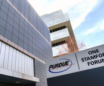 OxyContin maker Purdue Pharma pleads guilty in criminal case