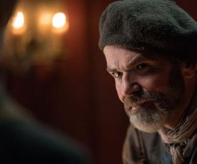 """The Show-only Sassenach: 'Outlander' Episode 405 Review, """"Savages"""""""