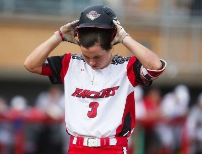 Racers report: Outfielder Shellie Robinson leads team's turnaround after slow start