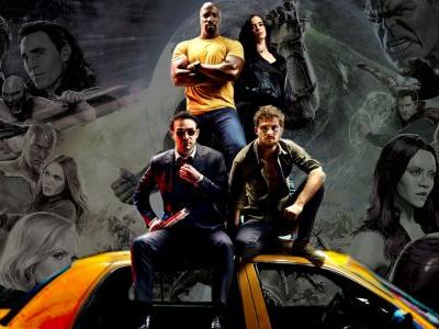 Including Netflix Heroes in Avengers 3 & 4 Is A 'Bridge Too Far' Says Writer