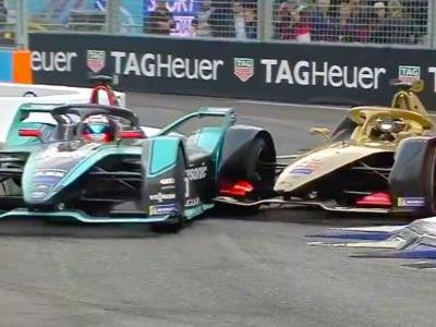 Formula E Has Now Had Seven Winners From Seven Teams In Seven Races