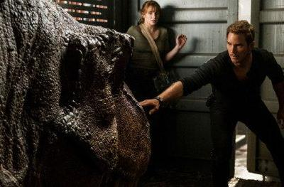Jurassic World 2 Wins Second Weekend Box Office with