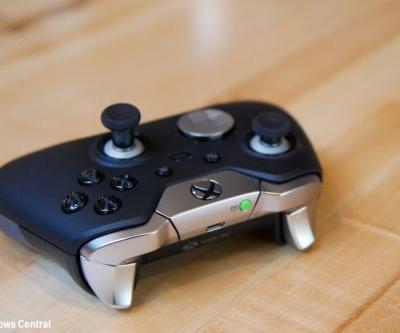 New Xbox One resistive controller triggers detailed in Microsoft patents