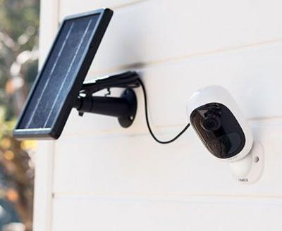 Reolink Argus 2 Wireless Security Camera