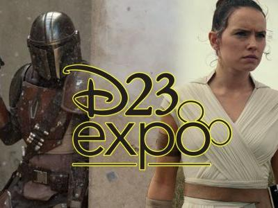 D23 2019: Star Wars Panel Days & Times | Screen Rant