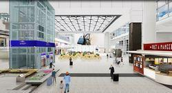 Terminal 1 Extension to Commence Operation on 29 November 2019