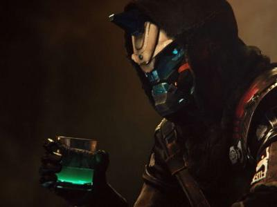 Destiny's Cayde-6 will be voiced by Nolan North in the upcoming Destiny 2: Forsaken DLC