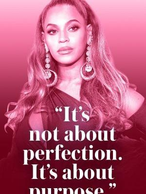 15 Body-Positive Beyoncé Quotes to Remind You to Love Yourself