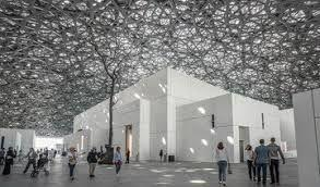 Louvre Abu Dhabi Museum & SCTH is all set to host its biggest archeological exhibition