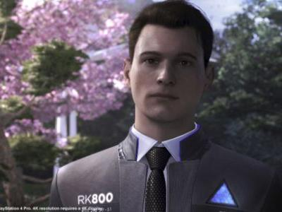 Detroit: Become Human review - 3 android tales come together as a powerful AI fable