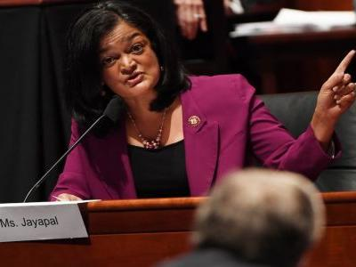 Rep. Jayapal Destroys William Barr Over Federal Response To BLM Protests