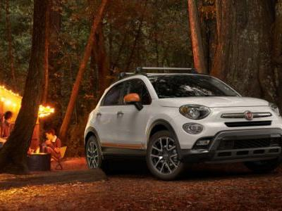 Fiat Is Trying Very Hard To Make The 500X A Jeep