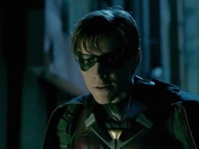 DC's Titans First Trailer Is Packed With Superheroes And Comic Book Action