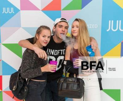 From tiny startup to Silicon Valley's favorite vaping company - Stanford researchers shine new light on Juul's rise