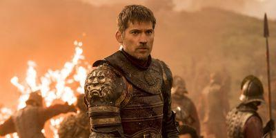 One Game of Thrones Star On Why He's Happy the Show Is Ending