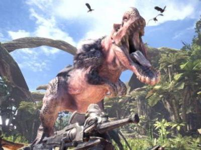 Monster Hunter: World is Even Better on PC