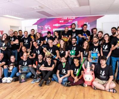 Overwolf raises $16 million for game services in round led by Intel Capital