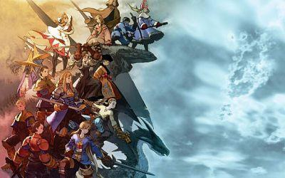 5 JRPGs That Should Get the Final Fantasy Tactics Treatment