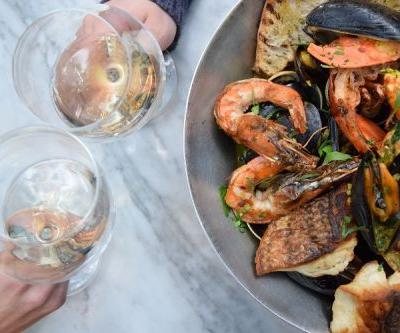 Pesce Weeks a Eataly NYC Downtown
