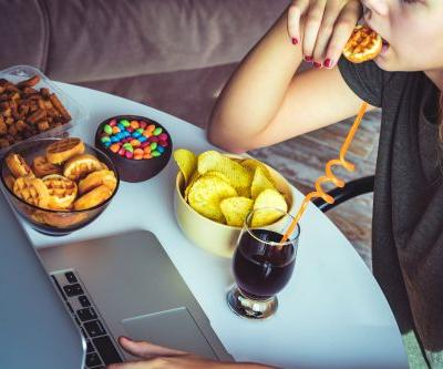 Stress Not Always a Trigger for Relapse in Eating Disorders