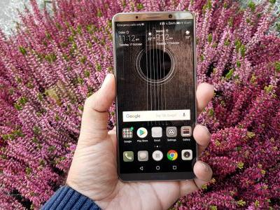IPhone X vs Mate 10 Pro: 5 things Huawei excels at