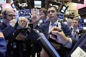 US stocks waver as investors back away from industrials