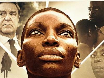 Netflix's Black Earth Rising Trailer: Risk the Future to Uncover the Past