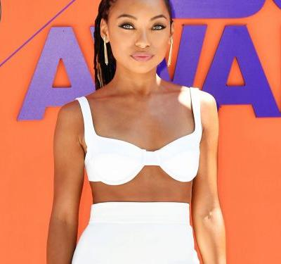 All The BET Awards Red Carpet Looks We Can't Get Over