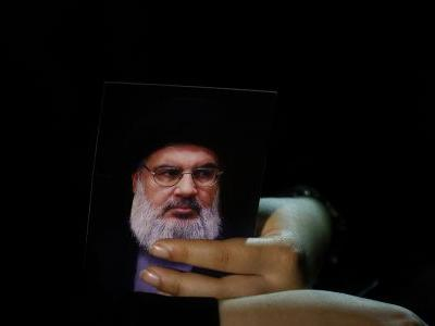 Hezbollah leader boasts group has 'highly accurate' missiles