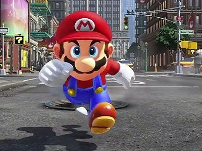 Disney Has A Nintendo Switch TV Show In The Works